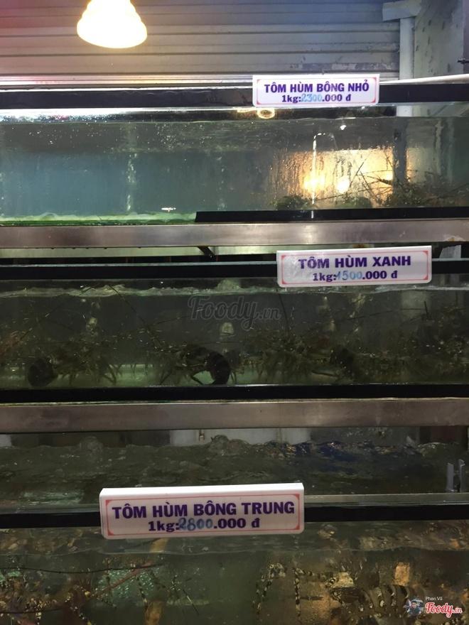 Nha hang o Da Nang noi gi ve hoa don hai san hon 85 trieu dong? hinh anh 2