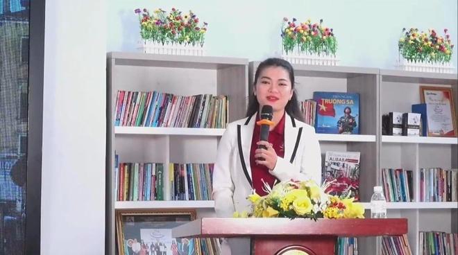 Lanh dao bi bat, Alibaba van livestream loi keo khach hang hinh anh 1