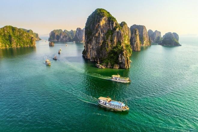 Quang Ninh them goi kich cau du lich 100 ty dong anh 1