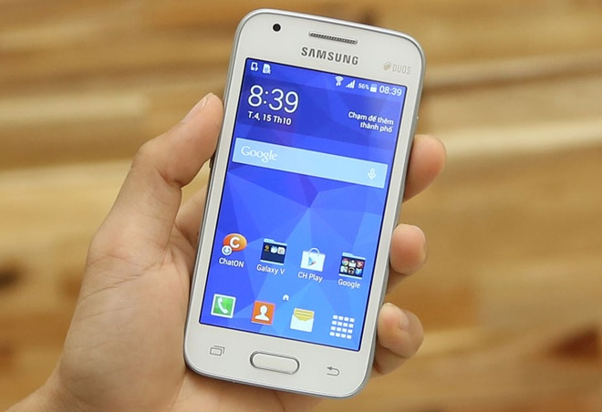 Nhung smartphone duoi 2 trieu cau hinh tot hinh anh 1