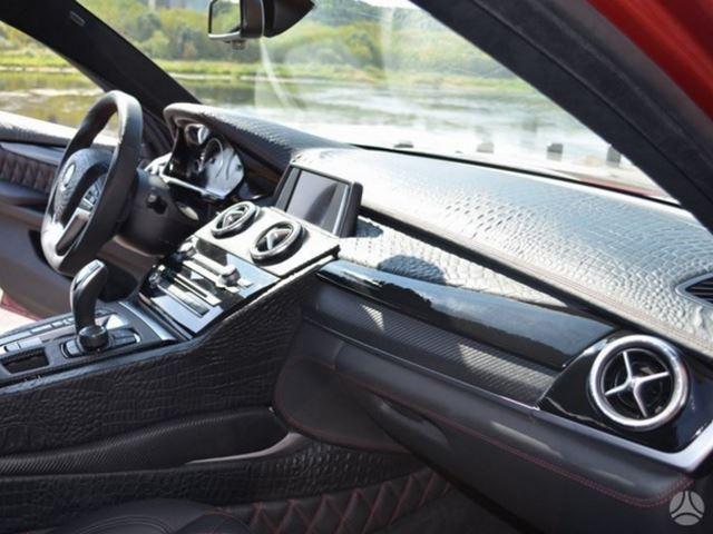 BMW X6 xau nhat the gioi gia 100.000 USD hinh anh 7