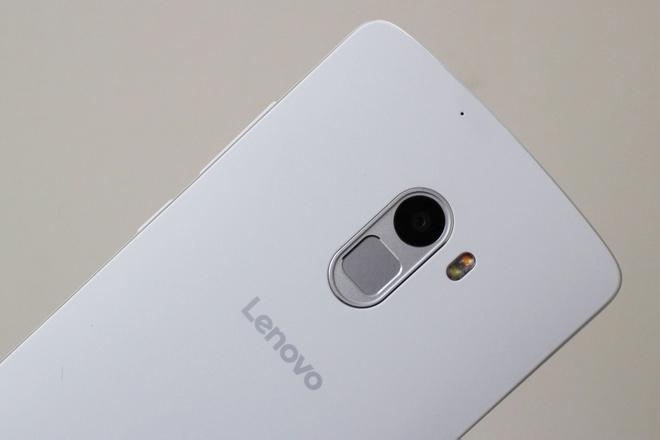 Danh gia Lenovo A7010: Am thanh tot, co cam bien van tay hinh anh 7