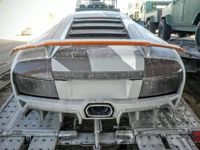 Lo dien dan sieu xe trong Fast & Furious 8 hinh anh 3