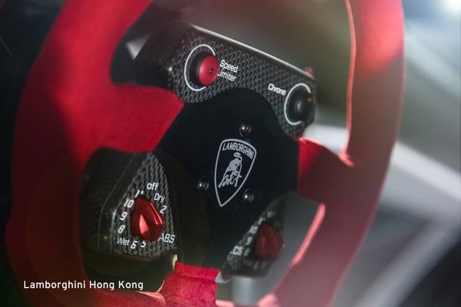Sieu xe hiem Lamborghini Sesto Elemento bat ngo xuat hien hinh anh 7