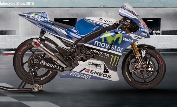Yamaha mang sieu moto M1 ve VN trong thang 4 hinh anh