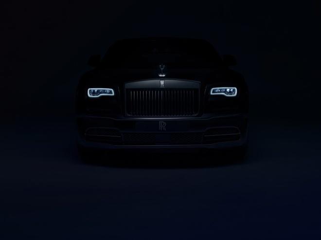 Rolls-Royce tre hoa Wraith va Ghost hinh anh 13
