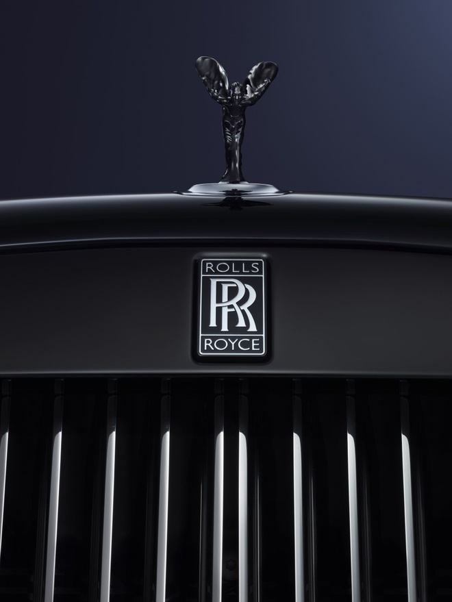 Rolls-Royce tre hoa Wraith va Ghost hinh anh 4