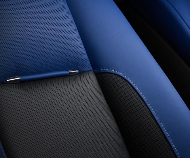 Rolls-Royce tre hoa Wraith va Ghost hinh anh 8