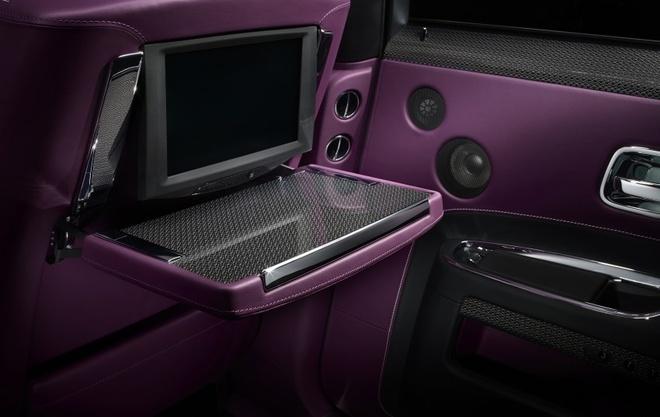 Rolls-Royce tre hoa Wraith va Ghost hinh anh 9