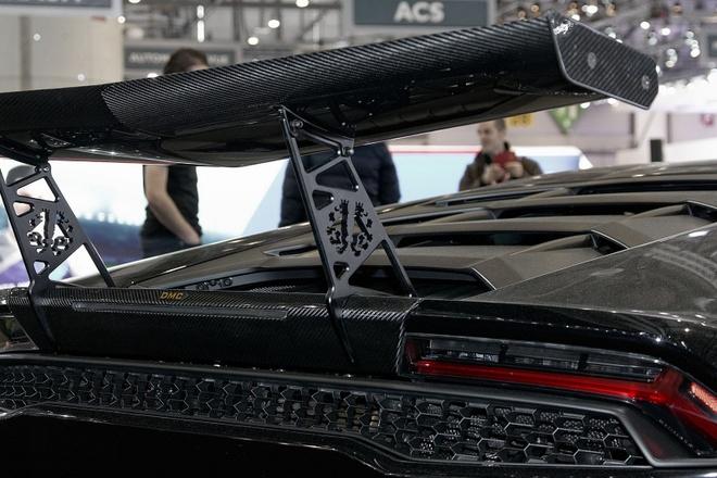 xe do,  DMC,  sieu xe,  Lamborghini,  sieu bo,  soi carbon, anh 4