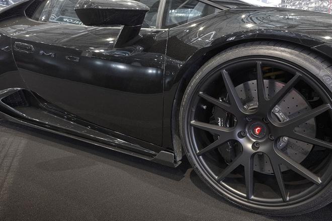 xe do,  DMC,  sieu xe,  Lamborghini,  sieu bo,  soi carbon, anh 6