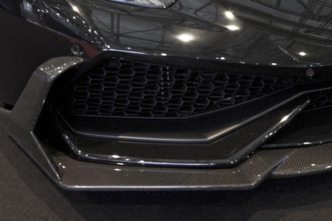 xe do,  DMC,  sieu xe,  Lamborghini,  sieu bo,  soi carbon, anh 7