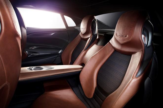 Xe sang Hyundai muon danh bai BMW 3-Series hinh anh 4