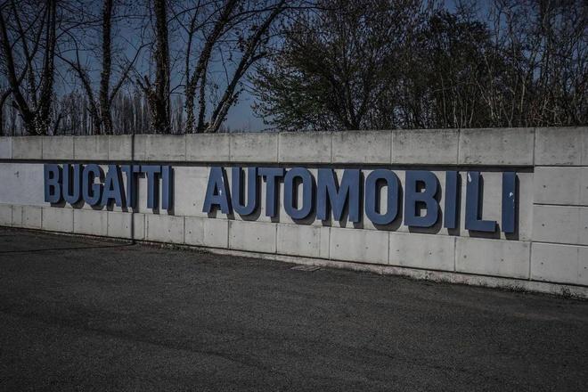 Can canh nha may Bugatti bo hoang hinh anh 1