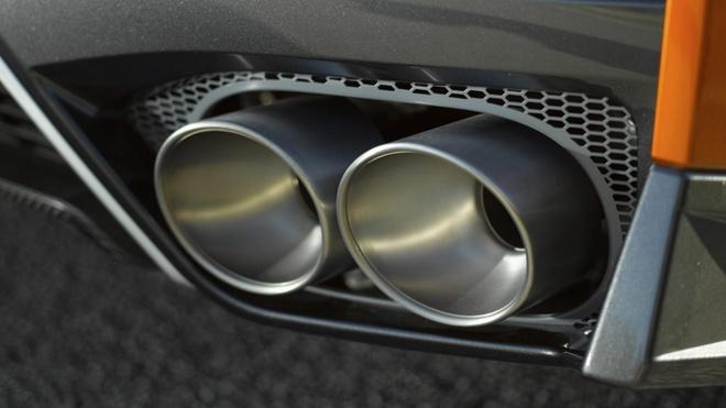 10 dieu can biet ve sieu xe Nissan GT-R moi hinh anh 7