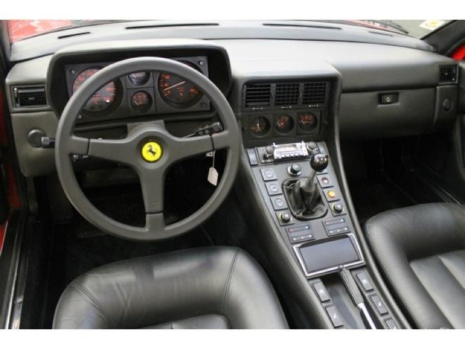 Sieu xe Ferrari xau nhat moi thoi dai co gia 120.000 euro hinh anh 11