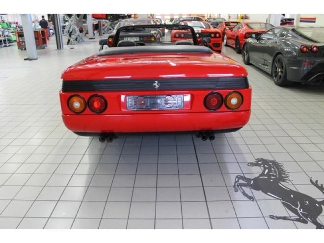 Sieu xe Ferrari xau nhat moi thoi dai co gia 120.000 euro hinh anh 5