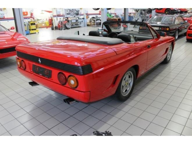 Sieu xe Ferrari xau nhat moi thoi dai co gia 120.000 euro hinh anh 6