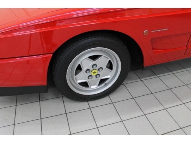 Sieu xe Ferrari xau nhat moi thoi dai co gia 120.000 euro hinh anh 8