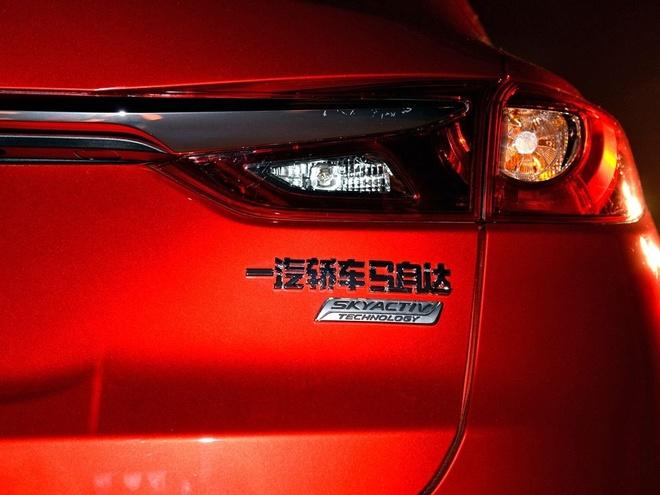 Mazda CX-4 chinh thuc ra mat hinh anh 12