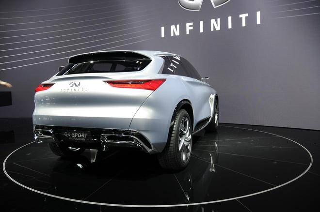 10 xe concept noi bat tai trien lam oto Bac Kinh hinh anh 5