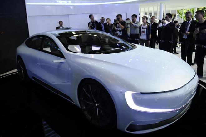 10 xe concept noi bat tai trien lam oto Bac Kinh hinh anh 9