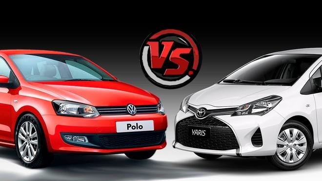 Toyota mat ngoi ban chay nhat vao tay Volkswagen hinh anh