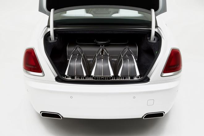 Phu kien Rolls-Royce dat hon BMW 3 Series hinh anh