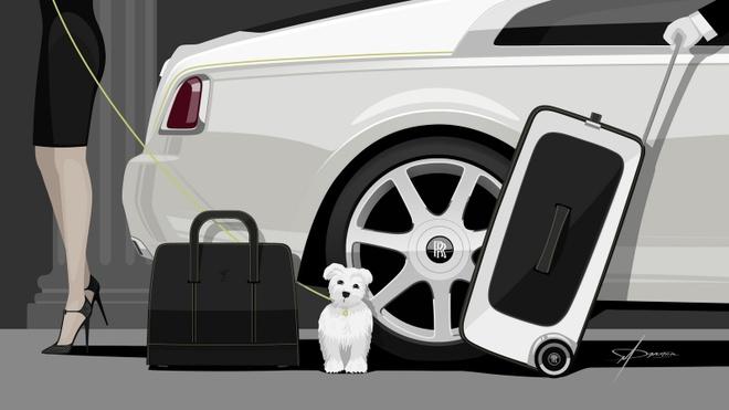 Phu kien Rolls-Royce dat hon BMW 3 Series hinh anh 2