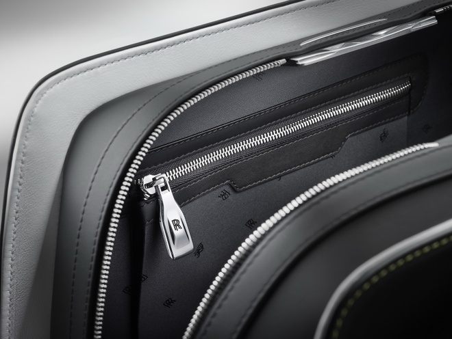 Phu kien Rolls-Royce dat hon BMW 3 Series hinh anh 5