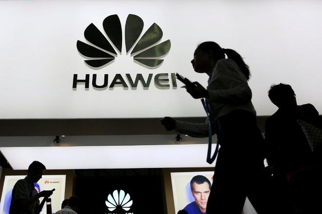 Huawei quyet vuot Samsung, Apple trong 5 nam toi hinh anh 2