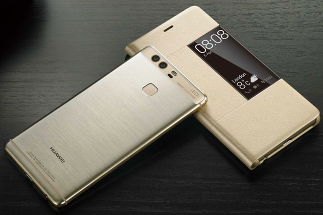 Huawei quyet vuot Samsung, Apple trong 5 nam toi hinh anh 1