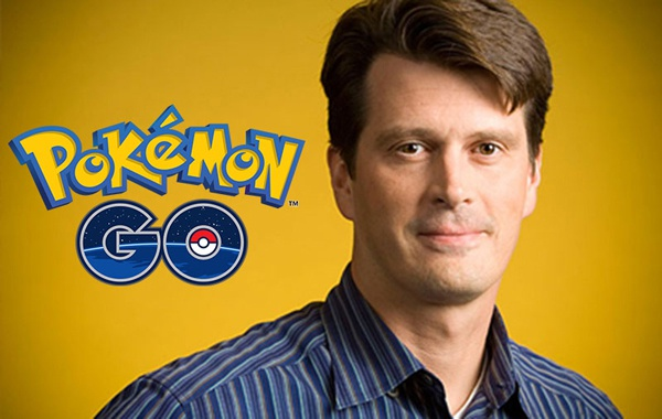 Tai sao Google lai bo mo vang Pokemon Go? hinh anh 1