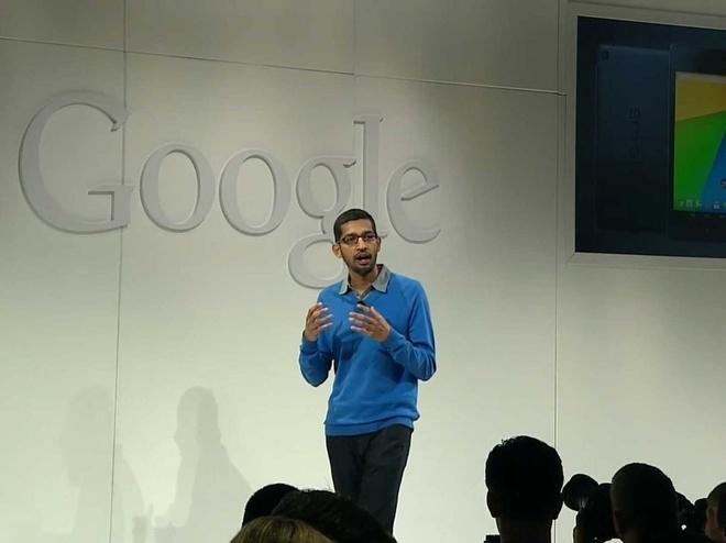 Tai sao linh Google khoai lam viec cho Sundar Pichai? hinh anh 9