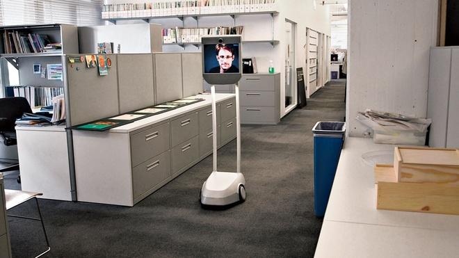 Edward Snowden: Tu ke dao tau thanh thuong hieu dinh dam hinh anh 3