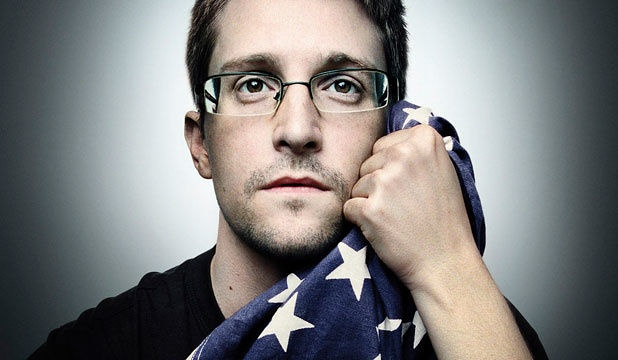 Edward Snowden: Tu ke dao tau thanh thuong hieu dinh dam hinh anh 5