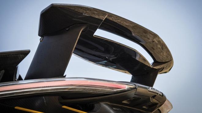 Can canh sieu xe Lamborghini Centenario 760 ma luc hinh anh 6