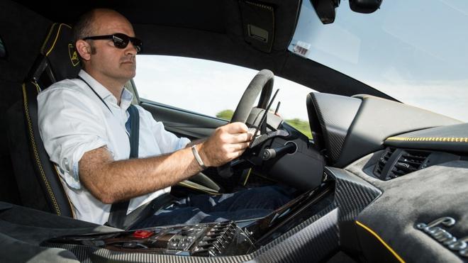 Can canh sieu xe Lamborghini Centenario 760 ma luc hinh anh 7