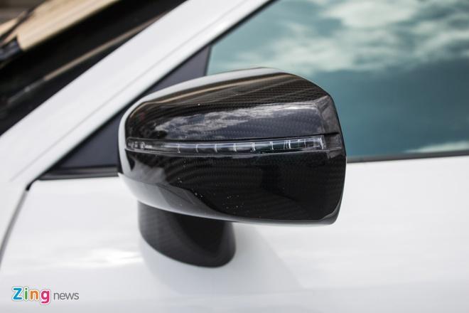 Audi R8 do o Sai Gon anh 8
