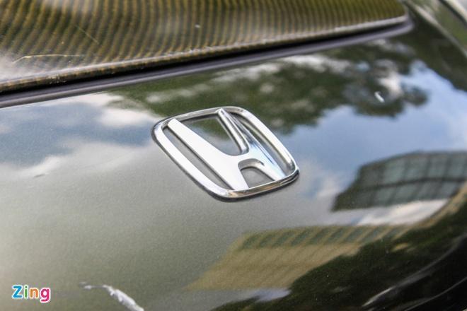 Honda S2000 tai Sai Gon anh 10