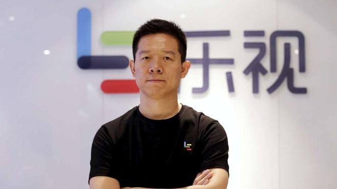 LeEco: 'Ngoi sao moi' cua lang cong nghe Trung Quoc hinh anh