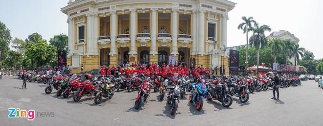 Ducati DOC mien Bac 1 tuoi anh 1