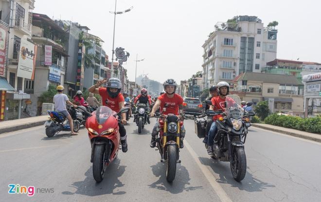 Ducati DOC mien Bac 1 tuoi anh 2