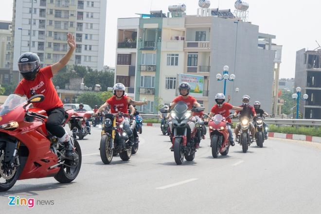 Ducati DOC mien Bac 1 tuoi anh 3