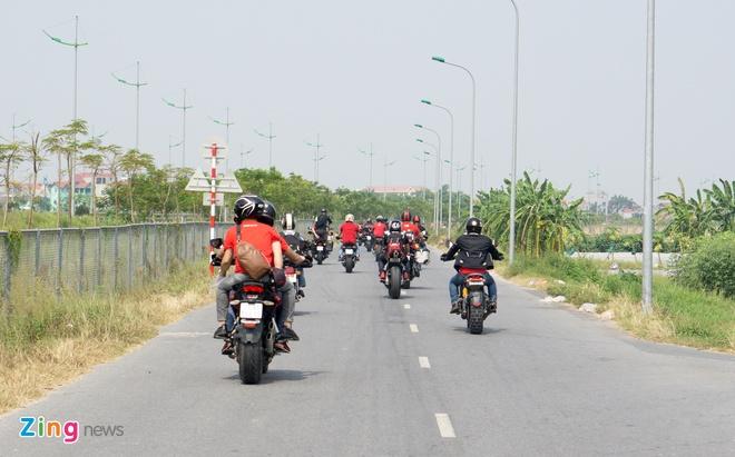 Ducati DOC mien Bac 1 tuoi anh 5