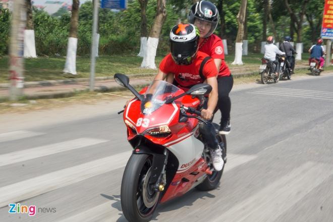 Ducati DOC mien Bac 1 tuoi anh 6