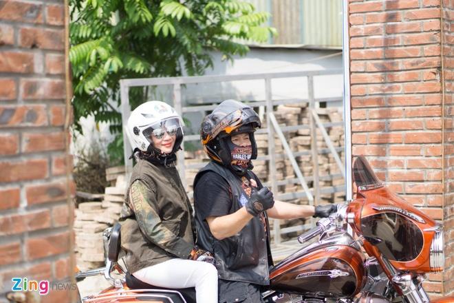 Ducati DOC mien Bac 1 tuoi anh 7