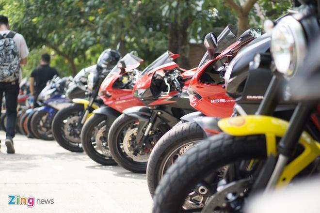 Ducati DOC mien Bac 1 tuoi anh 8