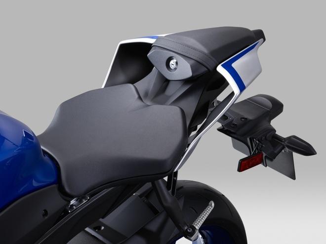 Yamaha R6 ra mat anh 8