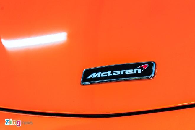 Sieu xe McLaren 570S mau cam nam tien hinh anh 7